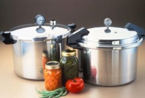 Cover photo for Summer Canning Classes!