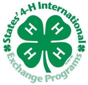 Cover photo for NC 4-H 2019 Japanese Delegate Information and Bio Released