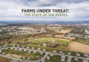 Cover photo for State of the State of Farmland in the US