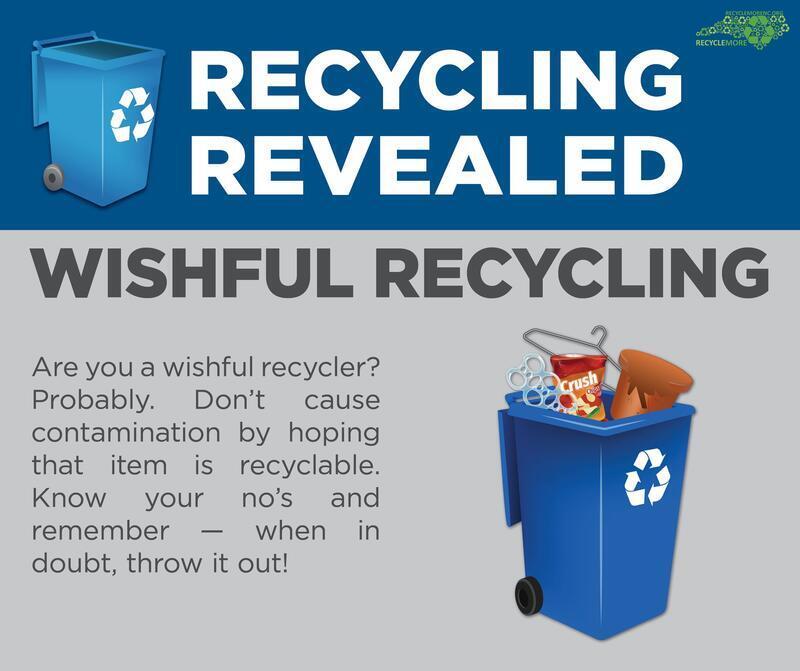 wishful-recycling