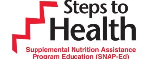 Steps to Health logo