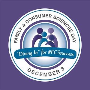 FCS Dine In Day Logo